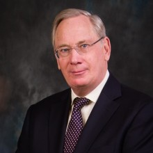 HRH The Duke of Gloucester KG, GVCO, President of the Greenwich Foundation for the Old Royal Naval College